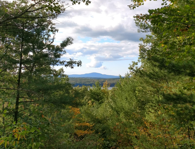 view of monadnock mountain