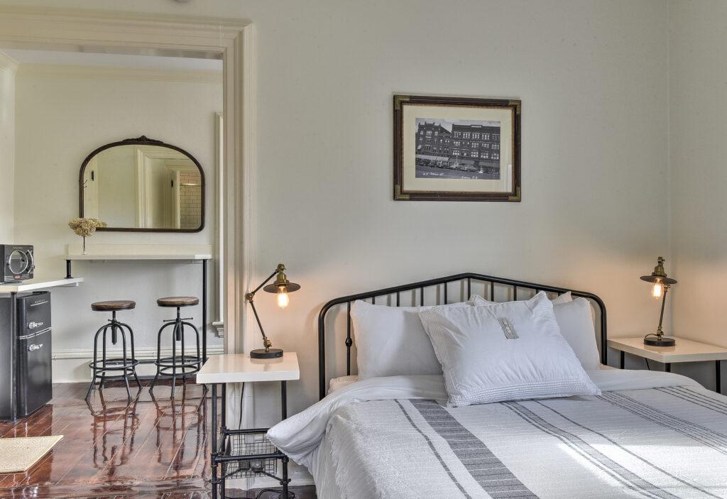 Monadnock Suite
